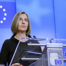 مسئول ارشد سیاست خارجی اتحادیه اروپا تاکید کرد که این اتحادیه قصد اعمال تحریمهای جدید علیه ایران را ندارد.