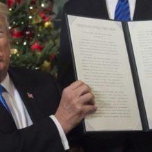 دونالد ترامپ، رئیس جمهوری آمریکا مشکلی با شناسایی کشور فلسطین ندارد اما برای این مساله یک شرط اساسی دارد. به رسمیت شناختن کشور فلسطین