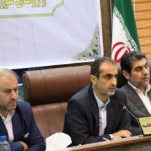سیدمحمد احمدی در جلسه ای که با دهیاران و روسای شوراها در فرمانداری برگزار شد، اظهار کرد: استعداد بخش مرکزی رشت، همانند یک شهرستان است.