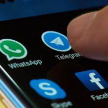 کیهان نوشت است که یکی از منابع مهم تامین مالی شرکتهای پیام رسان و نیز شبکههای اجتماعی، در اختیار قرار دادن نتایج تحلیلهای حاصل از کلان داده خود به سازمانها، مؤسسات و شرکتهای تحلیل محتواست.تلگرام از نگاه کیهان