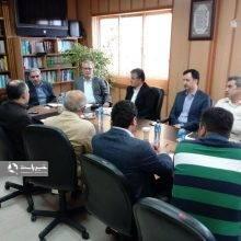 رئیس سازمان صنعت، ومعدن و تجارت استان گیلان، در جلسه بررسی مشکل برق شهرک صنعتی سپیدرود مطرح کرد: تامین برق یکی از اصلی ترین نیاز