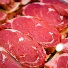 توزیع گوشت قرمز تا ۱۵ فروردین ۹۸ در گیلان ادامه دارد