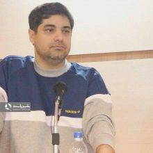 شهرام جزائری یکی از مفسدان اقتصادی که دو سالی هست از زندان آزاد شده است در حین خروج غیرقانونی از کشور بازداشت شد.