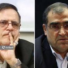 سیدحسن هاشمی، وزیر بهداشت در نامه ای به رئیس کل بانک مرکزی، از وی خواست اسامی شرکت ها و افرادی که برای دارو و تجهیزات پزشکی، ارز دولتی گرفتهاند، اعلام کند.