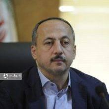 استعفای مسعود نصرتی