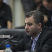 حامد عبدالهی بار دیگر رئیس شورای اسلامی استان گیلان انتخاب شد