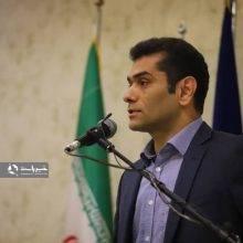 سرپرست شهرداری رشت در مراسم روز خبرنگار: