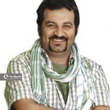 افشاگری مهراب قاسمخانی درباره سانسور در تلویزیون/ عکس