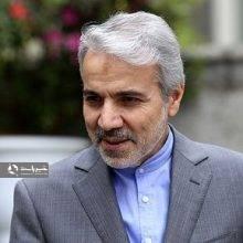 محمد باقر نوبخت به مسائل مطرح شده در نشست خبری امروز سخنگوی قوه قضائیه واکنش نشان داد.