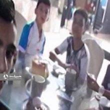 مرگ دانش آموزان یزدی به گرجستان