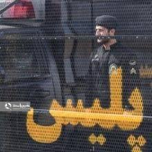 بسته دستساز انفجاری در قزوین