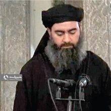 ابوبکر بغدادی فایل صوتی