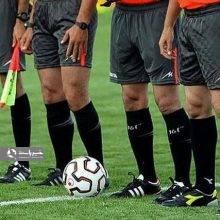 شکایت رسمی باشگاه سپیدرود رشت از داور بازی با سپاهان