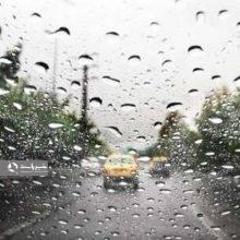 باران در راه گیلان