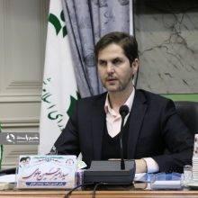 عملکرد یکساله رییس شورای شهر رشت