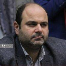 نائب رئیس شورا : رضا رسولی