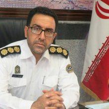 رئیس پلیس راهور گیلان گفت: براساس آئین نامه راهنمایی و رانندگی، انجام هرگونه عملیات عمرانی در سطح شهرهای گیلان تا ۲۰ مهر ممنوع شد.