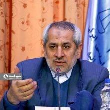 دادستان تهران گفت: تنها در یک مورد در سلفچگان سه هزار و پانصد خودروی وارداتی که مربوط به یک شرکت است توقیف شد. دبیر انجمن واردکنندگان خودرو