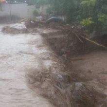 فرماندار رودبار با اشاره به ادامه امدادرسانی به سیل زدگان روستای گنجه این شهرستان از وصل شدن آب آشامیدنی ۱۷۰ خانوار این روستا خبرداد.