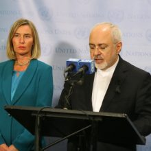 نخستین بیانیه ایران و ۴+۱ درباره برجام پس از خروج آمریکا؛
