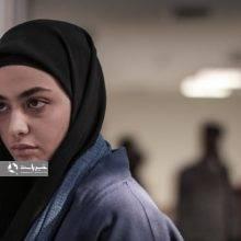 حمله کیهان به بازیگر جنجالی سریال پدر