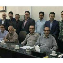 هشتمین دوره انتخابات هیات مدیره سازمان نظام مهندسی ساختمان استان گیلان روز جمعه ششم مهر ماه ۱۳۹۷ برگزار خواهد شد و کاندیداهای عضویت
