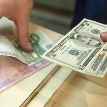 عقبگرد دلار به کانال ۱۴ هزار تومانی