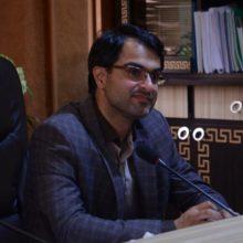 مدیر ایمنی و مهندسی ترافیک شهرداری رشت