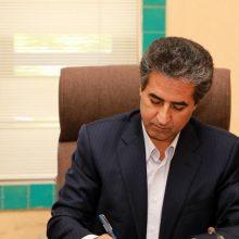 دستور شهردار شیراز به معاون مالی خود