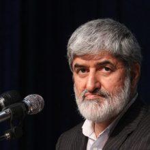 """علی مطهری نایب رئیس مجلس در مورد ضرورت پیوستن ایران به FATF گفت: """"تصویب این چهار لایحه ممکن است ضررهایی داشته باشد،"""