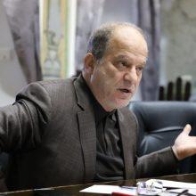 واکنش تند اسماعیل حاجی پور نسبت به توهین یک سایت خبری غیربومی به شهر رشت