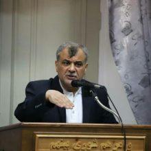 برنامه نامزدهای تصدی شهرداری رشت ساغری