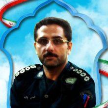 دستگیری قاتل پلیس امداد رشت به همراه همدستانش