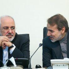 نوبخت خطاب به منتقدان ظریف: