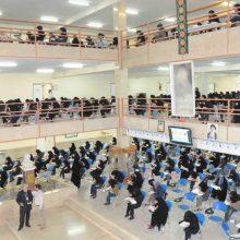 برگزاری آزمون ارشد ۲۳ و ۲۴ خرداد؛ تاریخ کنکور کارشناسی تغییر نکرد
