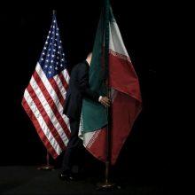آمریکا تمام تحریمهای ایران را ۱۳ آبان باز میگرداند