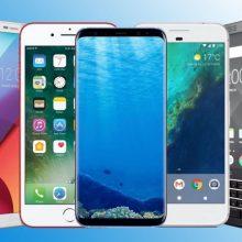 آخرین قیمت تلفن همراه در بازار+ جدول