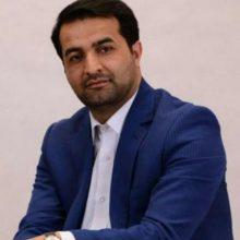 محمد میرزایی فتح کوهی