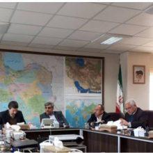 حل و فصل مشکلات شهرداری و شورای اسلامی شهرستان تالش در وزارت کشور