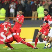جریمه سنگین باشگاه پرسپولیس توسط AFC