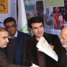 ملاقات عمومی مدیر منطقه یک رشت و مسئولین دستگاههای اجرایی استان گیلان+گزارش تصویری