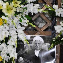 سانسور نام هاشمی رفسنجانی در سیما؟