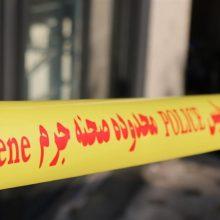 وقوع ۲ قتل با سلاحهای شکاری و سرد در شرق استان گیلان