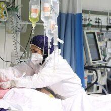 کرونا جان ۳۷۴ نفر دیگر را در ایران گرفت | ۳۰۱ شهر کشور در وضعیت قرمز هستند